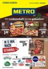 Metro Cash & Carry Metro (Starke Marken 07.03.2019 - 20.03.2019) März 2019 KW10