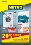 Metro Cash & Carry Metro (Non-Food 14.02.2019 - 20.03.2019) Februar 2019 KW07