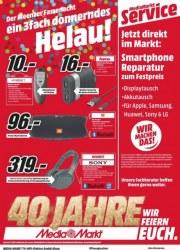 MediaMarkt Mediamarkt (Aktuelle Angebote) März 2019 KW09 1