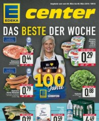Edeka EDEKA Südbayern Center (weekly) März 2019 KW09