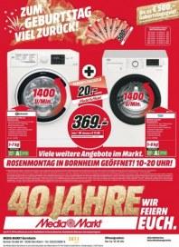 MediaMarkt Mediamarkt (Aktuelle Angebote) März 2019 KW09 7