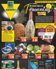 Edeka Edeka Center (Weekly) März 2019 KW10
