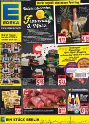 Edeka Edeka (weekly) März 2019 KW10
