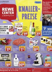 Rewe Rewe Center (weekly) März 2019 KW10