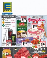 Edeka Edeka Center (Weekly) März 2019 KW10 2