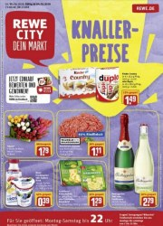 Rewe Rewe City (weekly) März 2019 KW10 3