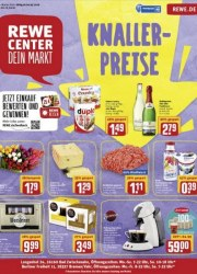 Rewe Rewe Center (weekly) März 2019 KW10 2