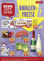 Rewe Rewe City (weekly) März 2019 KW10 4