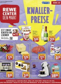 Rewe Rewe Center (weekly) März 2019 KW10 10
