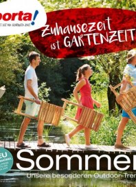 Porta Möbel Porta (Gartenmöbel-Saison 2019 Jetzt Outdoor-Trends entdecken - 09.03.2019 - 31.08.2019)