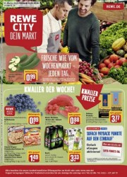 Rewe Rewe City (weekly) März 2019 KW11 11