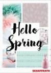 Schaffrath Schaffrath (Hello Spring!) März 2019 KW10