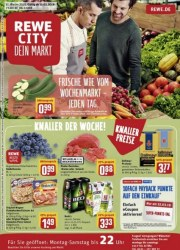 Rewe Rewe City (weekly) März 2019 KW11 12