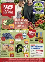 Rewe Rewe City (weekly) März 2019 KW11 14