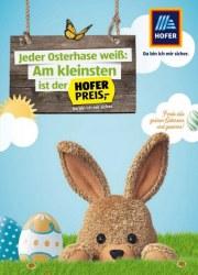 Hofer Osterkatalog 2019 März 2019 KW11