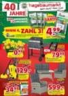 hagebaumarkt Hagebau (Weekly4) März 2019 KW11 2