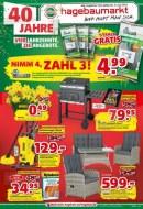 hagebaumarkt Hagebau Muenchen (Munich weekly) März 2019 KW11