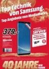 MediaMarkt Mediamarkt (Zum Geburtstag Viel Zurück) März 2019 KW11-Seite1