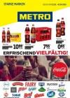 Metro Cash & Carry Metro (Starke Marken 21.03.2019 - 03.04.2019) März 2019 KW12-Seite1