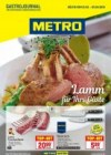 Metro Cash & Carry Metro (GastroJournal 21.03.2019 - 03.04.2019) März 2019 KW12