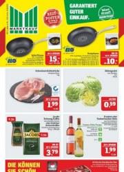 Marktkauf EDEKA Nordbayern Marktkauf (KW12 EDEKA Nordbayern ) März 2019 KW11