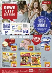 Rewe Rewe City (weekly) März 2019 KW12 19