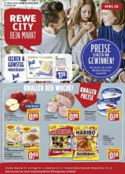 Rewe Rewe City (weekly) März 2019 KW12 22
