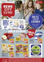 Rewe Rewe City (weekly) März 2019 KW12 23