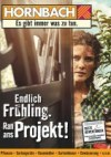 Hornbach Endlich Frühling. Ran ans Projekt März 2019 KW12