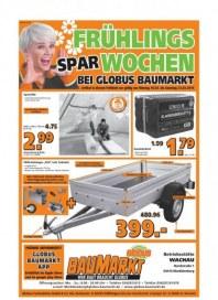 Globus Baumarkt Globus BM (weekly) März 2019 KW12 34