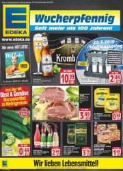 Edeka Edeka (weekly) März 2019 KW12 35