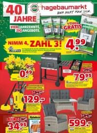 hagebaumarkt Hagebau (Weekly4) März 2019 KW11 3