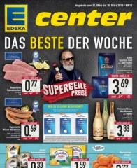 Edeka EDEKA Südbayern Center (EDEKA Südbayern Center KW13) März 2019 KW13