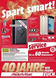 MediaMarkt Mediamarkt (Aktuelle Werbung) März 2019 KW12 1