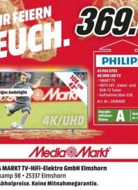 MediaMarkt Mediamarkt (Aktuelle Werbung) März 2019 KW13 3