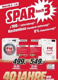 MediaMarkt Mediamarkt (Aktuelle Werbung) März 2019 KW13 5