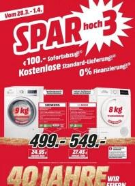 MediaMarkt Mediamarkt (Aktuelle Werbung) März 2019 KW13 9