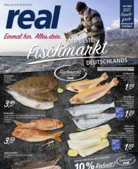 real,- Real National (KW14_SHZ-Fisch 2019-04-01 2019-04-06) April 2019 KW14