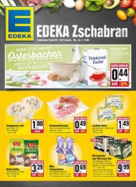 Edeka EDEKA Nordbayern (KW14 EDEKA Nordbayern ) März 2019 KW13