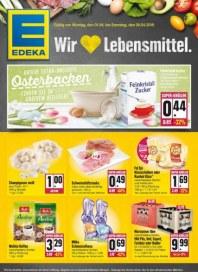 Edeka EDEKA Nordbayern (KW14 EDEKA Nordbayern ) März 2019 KW13 1