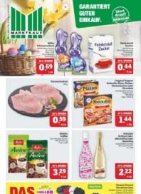 Marktkauf EDEKA Nordbayern Marktkauf (KW14 EDEKA Nordbayern ) März 2019 KW13