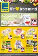 Edeka EDEKA Nordbayern (KW14 EDEKA Nordbayern ) März 2019 KW13 2