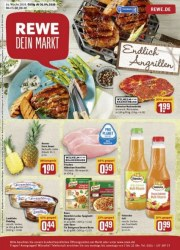 Rewe Rewe (Weekly) April 2019 KW14