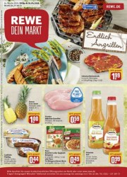 Rewe Rewe (Weekly) April 2019 KW14 4