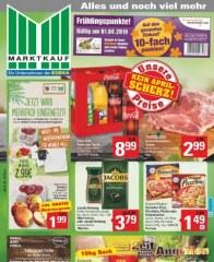 Marktkauf Marktkauf (Weekly) April 2019 KW14 1