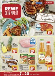 Rewe Rewe (Weekly) April 2019 KW14 7