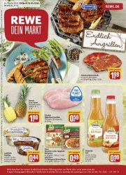 Rewe Rewe (Weekly) April 2019 KW14 9