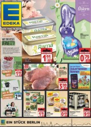 Edeka Edeka (weekly) April 2019 KW14