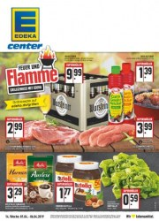 Edeka Edeka Center (Weekly) April 2019 KW14 2