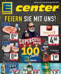 Edeka Edeka Center (Weekly) April 2019 KW14 4